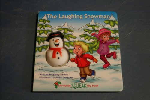 The Laughing Snowman: unknown