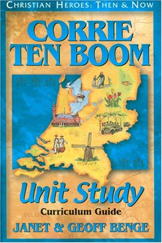 9781576582015: Corrie Ten Boom: Curriculum Guide