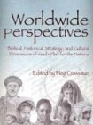 9781576582817: Worldwide Perspectives manual (Perspectives) old edition