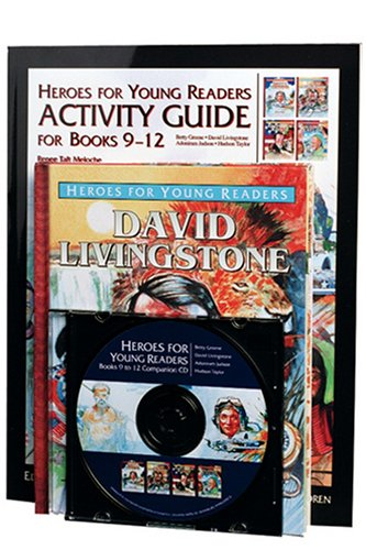 Activity Guide Package Special Books 9-12 (Heroes for Young Readers Activity Guides Packages): ...