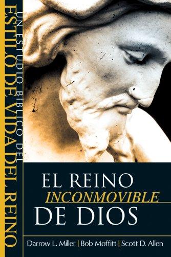9781576584071: El reino inconmovible de Dios (Spanish Edition)