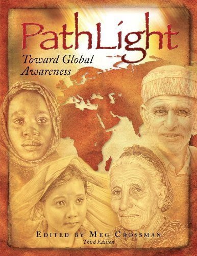 PathLight: Toward Global Awareness (Third Edition): Meg Crossman