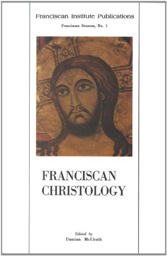 9781576590409: Franciscan Christology Selected Text