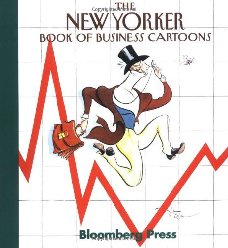 9781576600566: The New Yorker Book of Business Cartoons