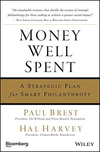 9781576603123: Money Well Spent