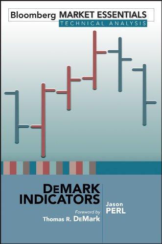 9781576603147: DeMark Indicators