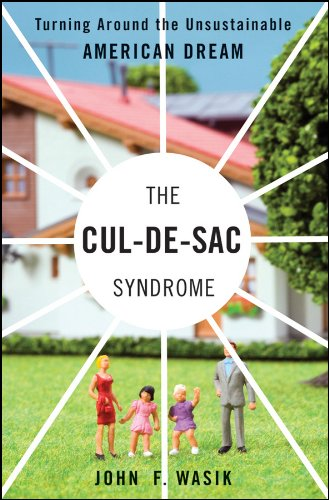9781576603208: The Cul-de-Sac Syndrome: Turning Around the Unsustainable American Dream