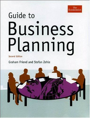 9781576603284: Guide to Business Planning (Economist Books)