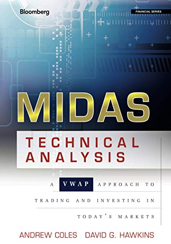 9781576603727: MIDAS Technical Analysis: A VWAP Approach to Trading and Investing in Today's Markets