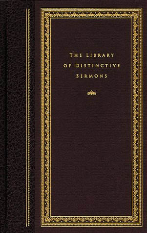 9781576730690: Library of Distinctive Sermons 3 (Distinctive Sermons Library)