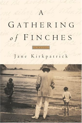 9781576730829: A Gathering of Finches (Dreamcatcher Series #3)