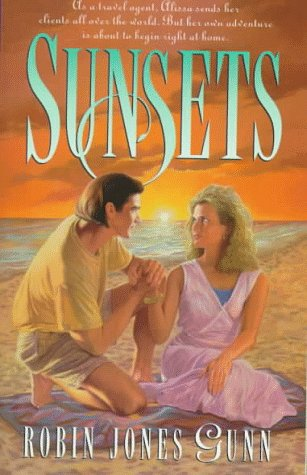 9781576731031: Sunsets (Glenbrooke, Book 4)