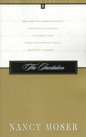 9781576731154: The Invitation (Mustard Seed)