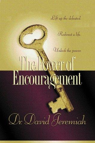 9781576731352: Power of Encouragement