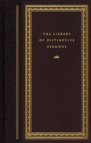 Library of Distinctive Sermons, Vol. 5 (Distinctive: Questar; Editor-Gary W.