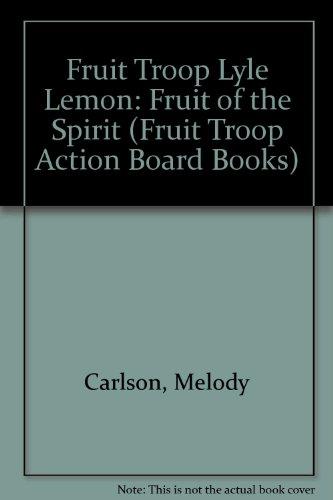 9781576731963: Lyle Lemon (Fruit Troops)