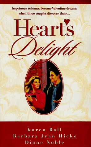 Heart's Delight : Valentine Surprise; Cupid's Chase; Birds of a Feather