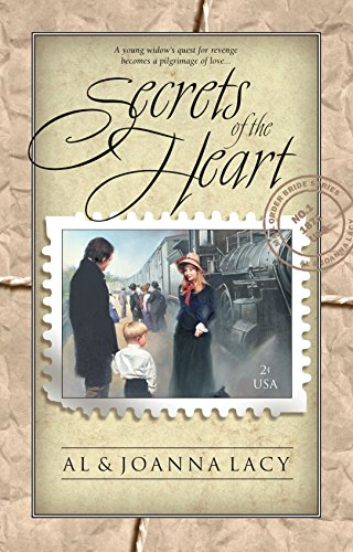 9781576732786: Secrets of the Heart (Mail Order Bride #1)