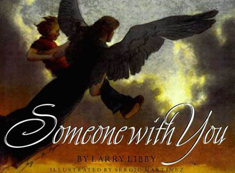 Someone with You: Libby, Larry