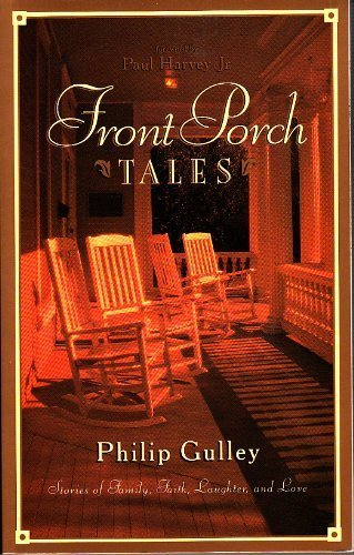 9781576733493: Front Porch Tales