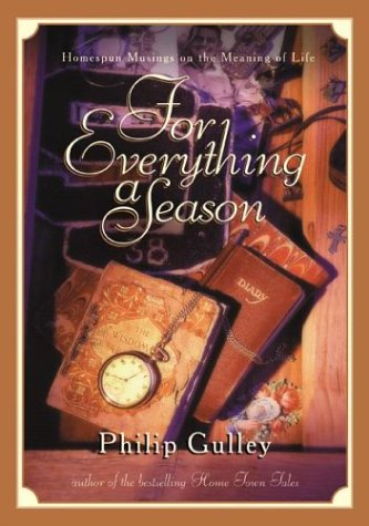 9781576734049: For Everything a Season