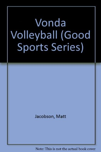 Vonda Volleyball (GoodSports) (1576734277) by Jacobson, Matt
