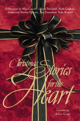 9781576734568: Christmas Stories for the Heart