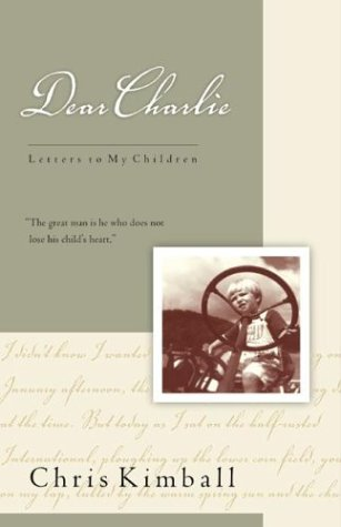 Dear Charlie : Letters to My Children