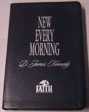 9781576735749: New Every Morning