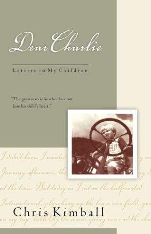9781576735916: Dear Charlie
