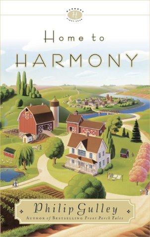 9781576736135: Home to Harmony (Harmony Series)