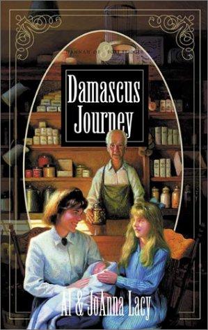 9781576736302: Damascus Journey (Hannah of Fort Bridger Series #8)