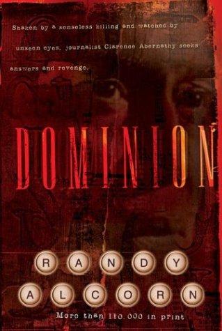9781576736616: Dominion (Ollie Chandler #2)