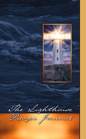 Lighthouse Prayer Journal: Haan, Dr. Cornell