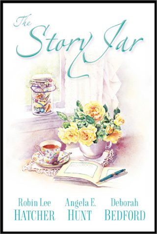 The Story Jar: The Hair Ribbons/The Yellow Sock/Heart Rings (Palisades Romance Collection) (9781576736999) by Deborah Bedford; Angela Elwell Hunt; Robin Lee Hatcher