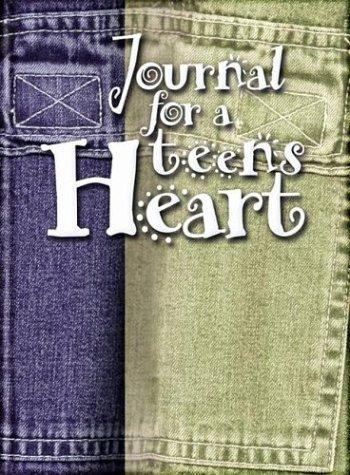 9781576737057: Journal for a Teen's Heart