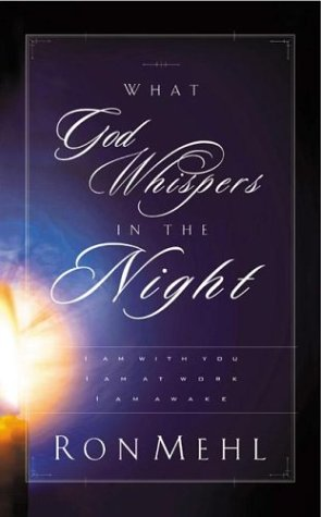 9781576737064: What God Whispers in the Night
