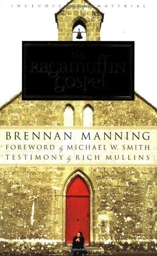 9781576737163: The Ragamuffin Gospel