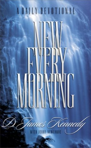 9781576737200: New Every Morning: A Daily Devotional