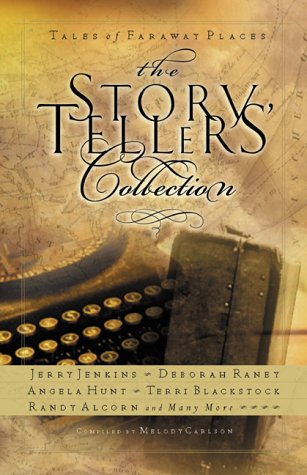 9781576737613: The Storytellers' Collection: Tales of Faraway Places