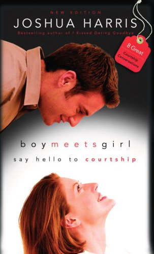 9781576737682: Boy Meets Girl w/Rebecca St. James CD: Say Hello to Courtship