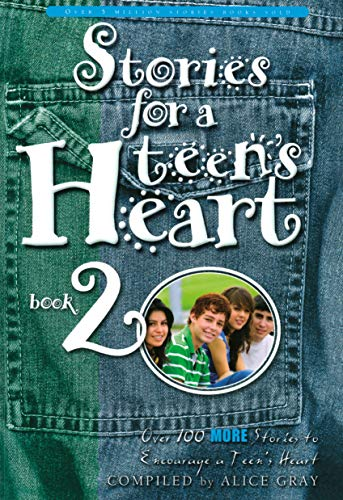 9781576737972: Stories for a Teen's Heart: Book 2