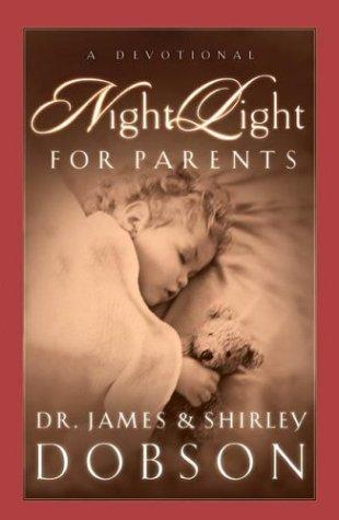 9781576739280: Night Light for Parents: A Devotional