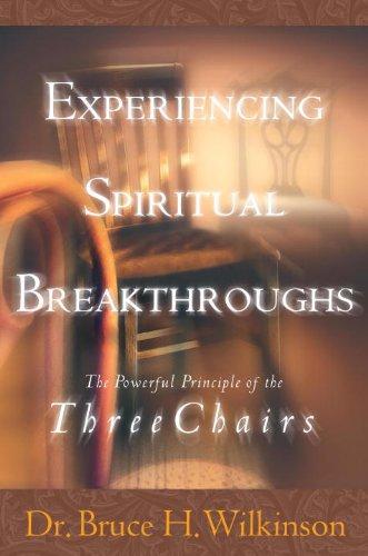 9781576739297: Experiencing Spiritual Breakthroughs
