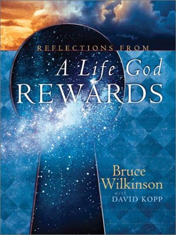 9781576739495: Reflections from A Life God Rewards