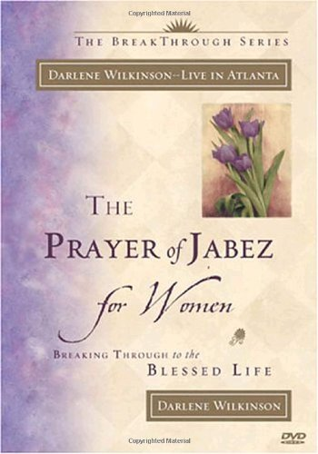 9781576739624: The Prayer of Jabez for Women