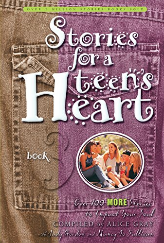 9781576739747: Stories for a Teen's Heart: Book 3