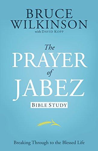 9781576739792: The Prayer of Jabez: Bible Study