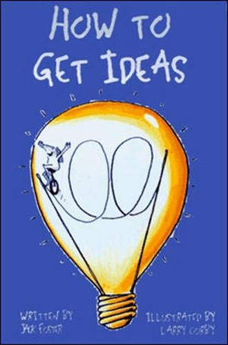 9781576750063: How to Get Ideas