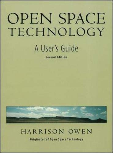 9781576750247: Open Space Technology: A User's Guide